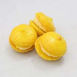 Macaron Ananas Coco