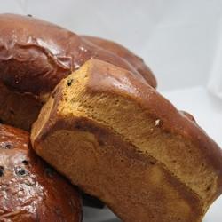 Pain Gâteau aux Raisins