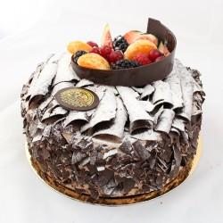 Merveilleux Chocolat ou Praliné