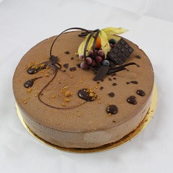 Splendide Chocolat